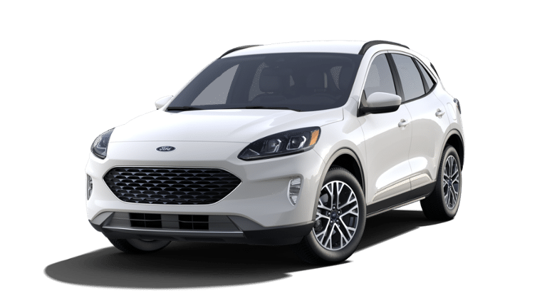 2020 Ford Escape SEL Front-Wheel Drive SEL  SUV